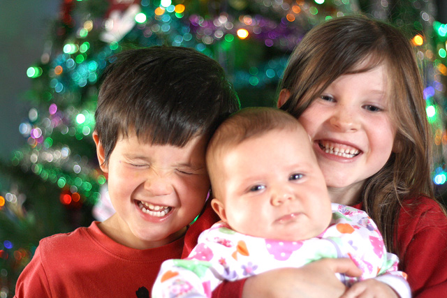 Kids Christmas Photo 030