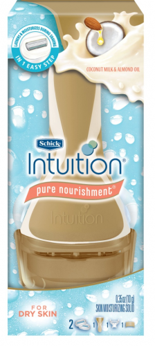 Schick Intuition